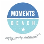 Logo Momentsbeach